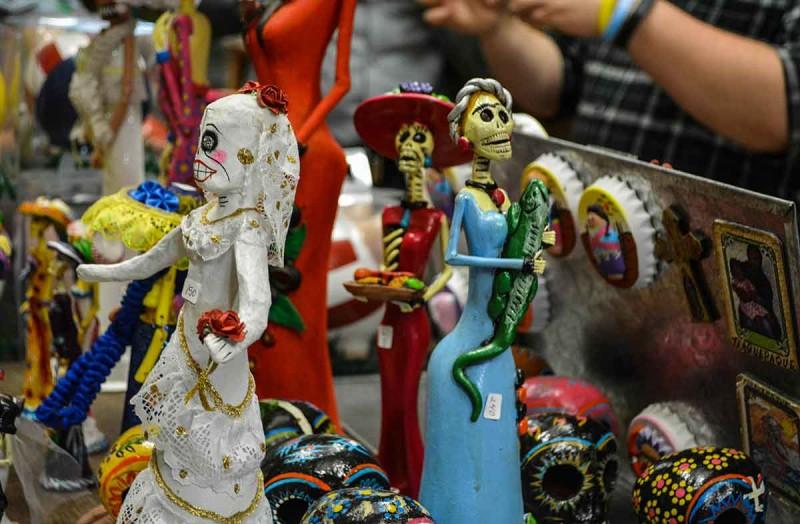 Tlaquepaque (1-ий раз), 18-ий день в Мексиці