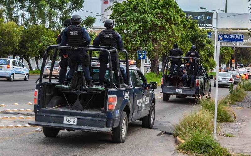 2 тижні в Мексиці, звіт за робочий тиждень