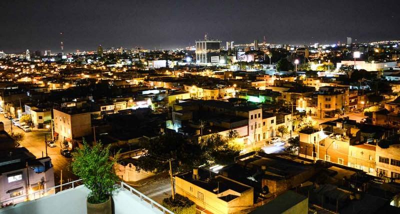 4-ий тиждень в Мексиці