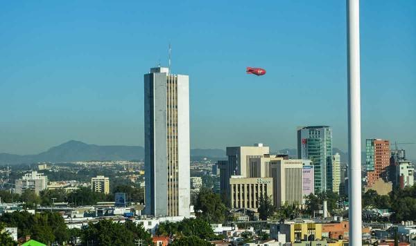 Минув 7-ий тиждень у Мексиці