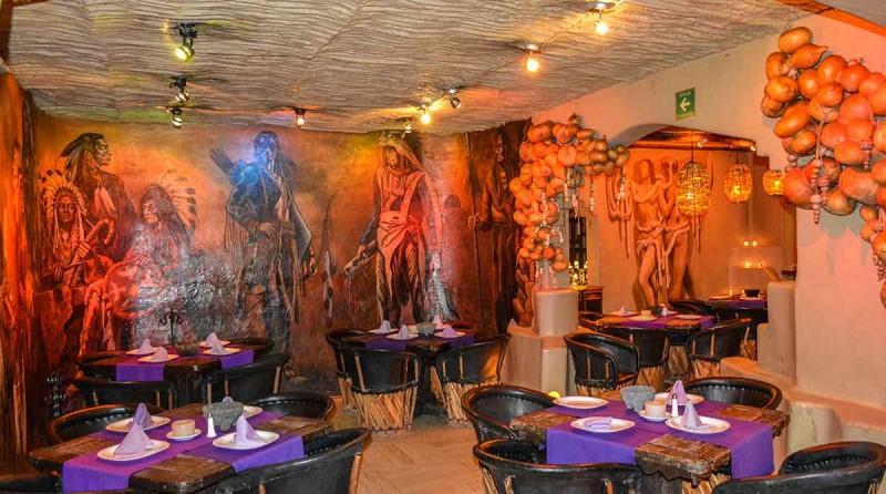 Santo coyote, про ресторан без коментарів