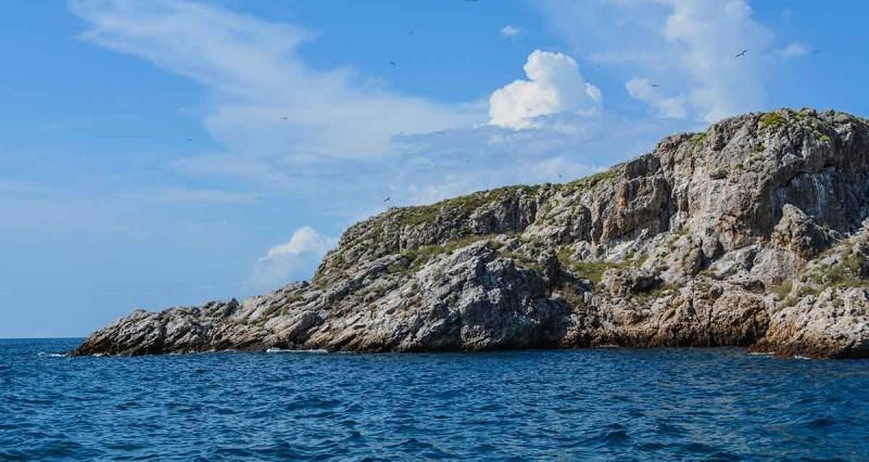 Острови Marietta (частина 2)