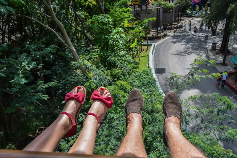 Зоопарк Гвадалахари