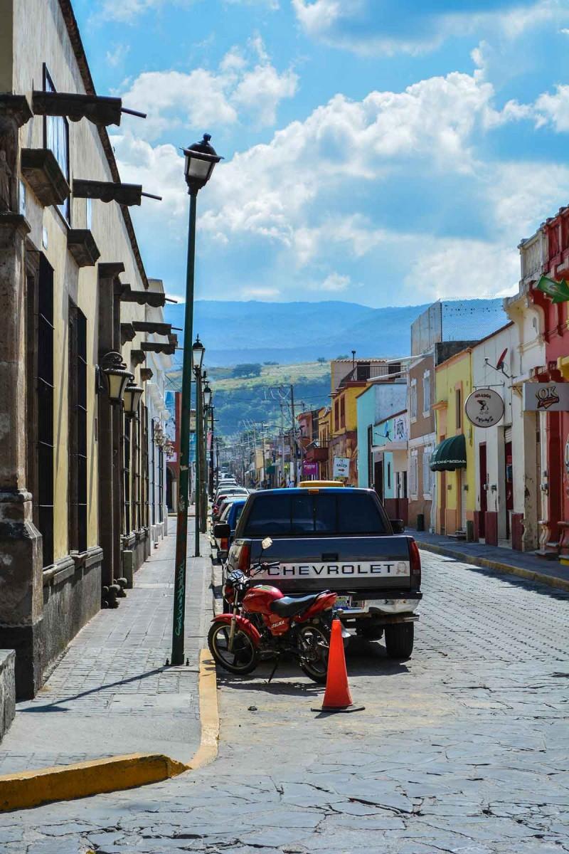 Tequila city