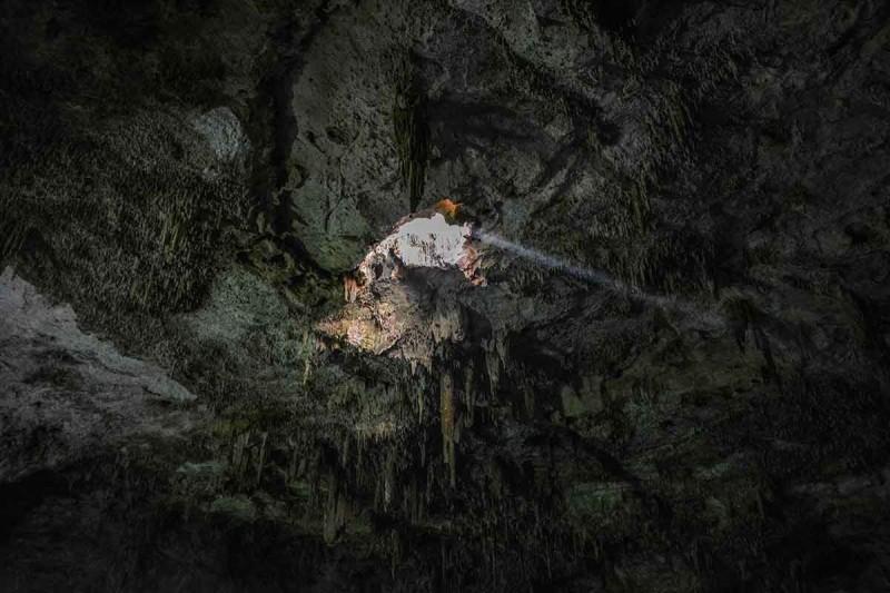 Півострів Юкатан, у пошуках Майя – сенот Suytun (частина 2)