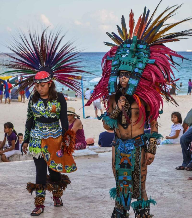 Півострів Юкатан, у пошуках Майя (частина 1)