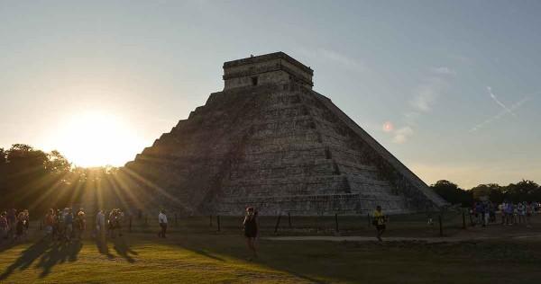 Півострів Юкатан, у пошуках Майя – Чічен Іца (частина 3)
