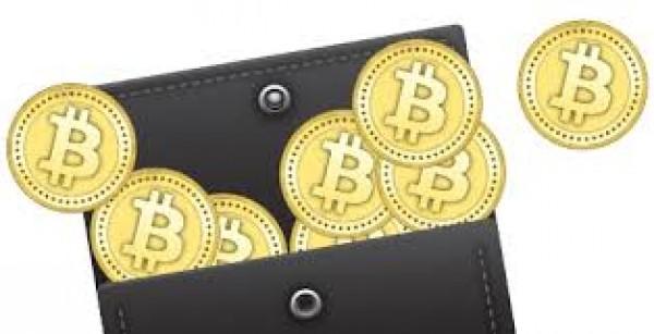 Ваш перший Біткоін гаманець